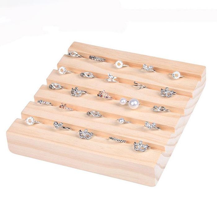 高档珠宝首饰展示架设计,用于品牌珠宝店、连锁店