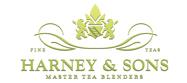 Harney&sons茶叶品牌