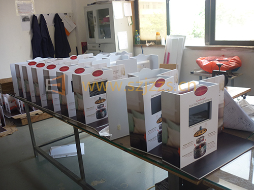 Airomé品牌的香薰炉展示架