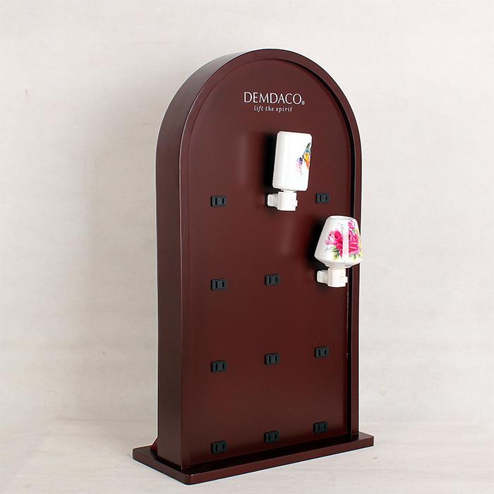 小家电展示架 电子产品展示架定制