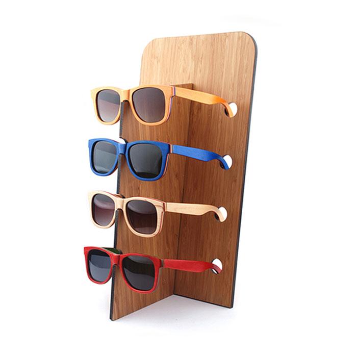 眼镜店专用亚克力眼镜展示架